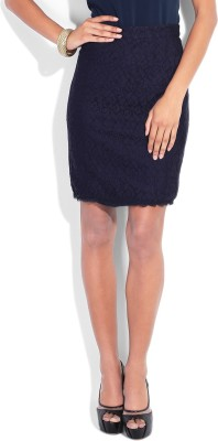 United Colors of Benetton Women's Skirt at flipkart