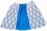 Dreamszone Embellished Girls Regular Blu...