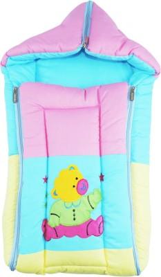 Ole Baby 3 In 1 Icecream Sandwich Reversible Carry Nest Cum Sleeping Bag