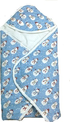 Krivi Kids Snowflake Sleeping Bag