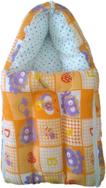 O&O Baby Carrier Sleeping Bag(Multicolor)