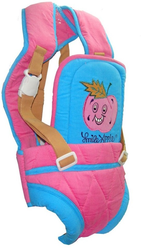 Baby World Kotrai Carry Sleeping Bag(Pink)