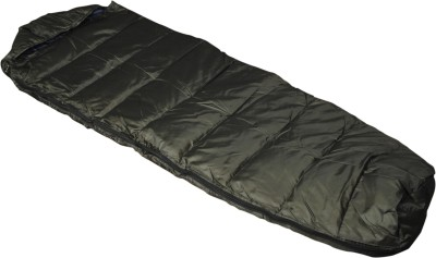 Bs Spy The North Face Military Green colour Sleeping Bag