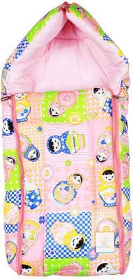Ole Baby 3 in 1 Butterfly Party Hooded Reversible Sleeping Bag
