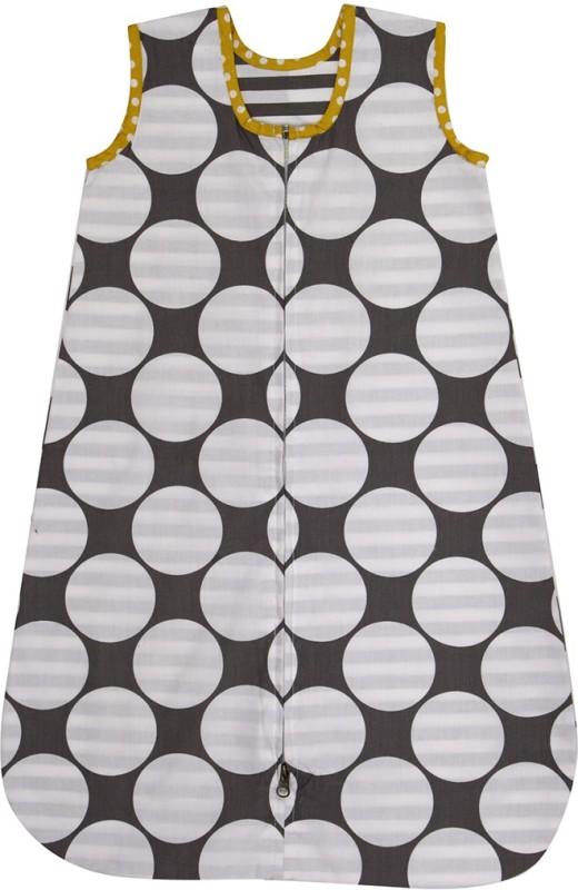 Bacati Dots Sleeping Bag(Multicolor)