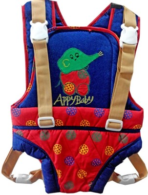 Baby Basics Infant Carrier - Design#17 Sleeping Bag