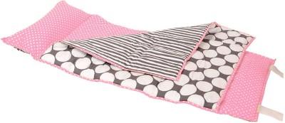 Bacati Nap Mat Sleeping Bag