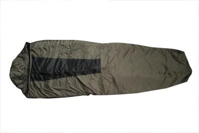FLIPFIT 2 In 1 Reversible DESIGNER PLATINUM SERIES ULTRA WARM Sleeping Bag(Green)