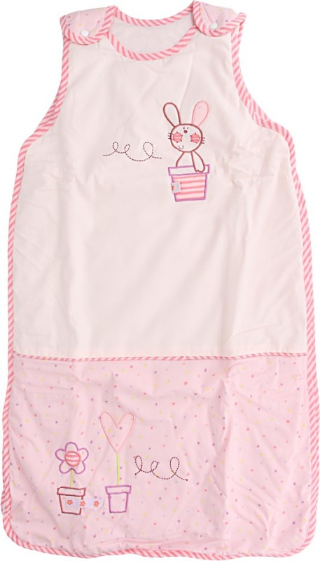 Lollipop Lane Rosie Posy Sleeping Bag(Pink)