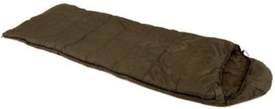 Bs Spy ULTRA WARM CAMPING Sleeping Bag(Brown)