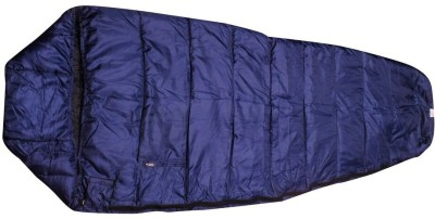 Bs Spy The North Face Navy Blue Sleeping Bag