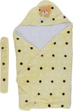 Baby Grow Swaddle Newborn Doted Sleeping...