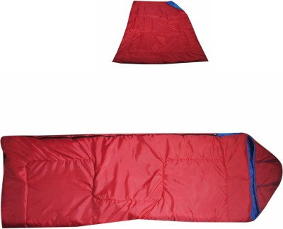 Bs Spy 4 In 1 Reversible Cum Quilt SleekK Sleeping Bag