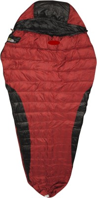 BS SPY Duck Feather Warm Dual Tone Sleeping Bag