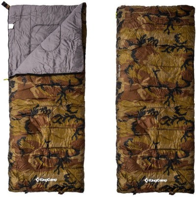 Kingcamp Army Man Sleeping Bag