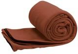 Coleman Stratus Fleece Sleeping Bag (Ora...