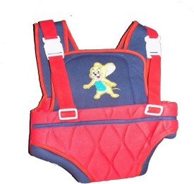 rikang baby carrier Sleeping Bag(Red, Blue)