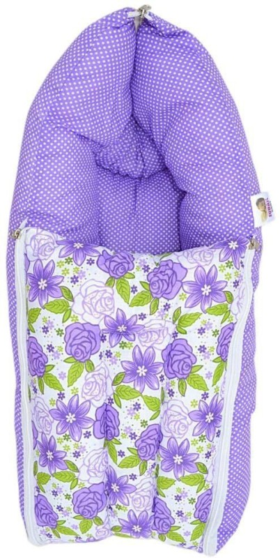 Younique 3 in 1 Baby Bed Carrier/Sleeping_Bag Sleeping Bag(Purple)