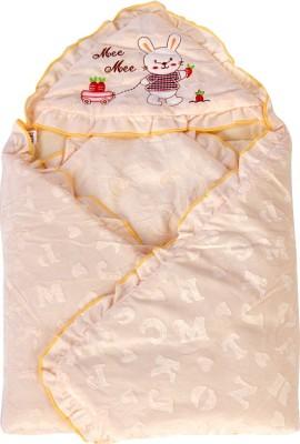 Mee Mee Warm Wrapper with Hood Sleeping Bag