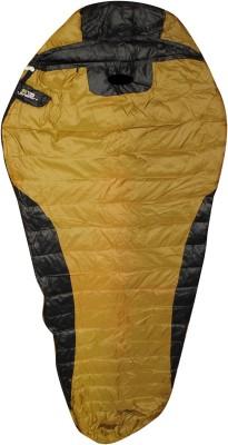 BS SPY Duck Feather Warm Dual Tone Sleeping Bag