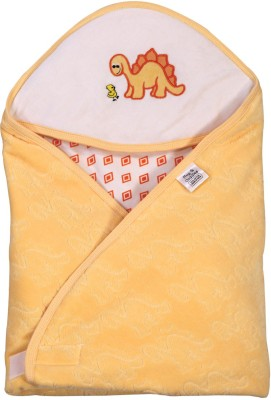 Brim Hugs & Cuddles BABY WRAPPER JACQUARD- Beige Sleeping Bag