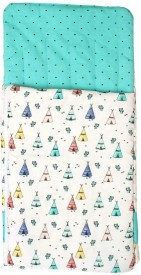 Kadambaby Printed Baby nest bag Sleeping Bag(Multicolor)