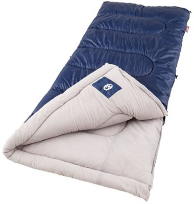 Coleman Brazos Cold Weather Sleeping Bag