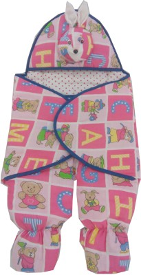Baby's Clubb Baby Wrapper Sleeping Bag
