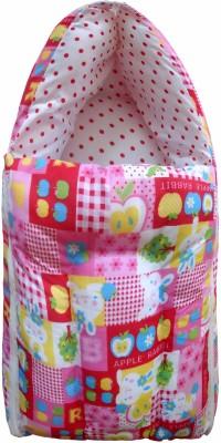 Luk Luck Baby Comfort Sleeping Bag-Pink Sleeping Bag