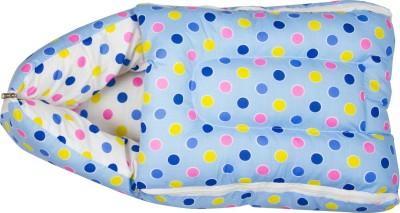 Zura 3 in 1 Cotton Baby bed & Baby Carrier Sleeping Bag