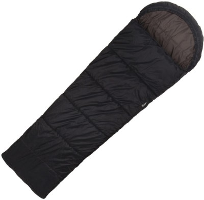 Bs Spy The North Face Black Sleeping Bag
