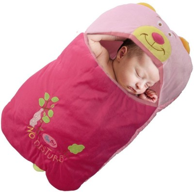 Baby Bucket SHERIN MULTI BEARS Sleeping Bag