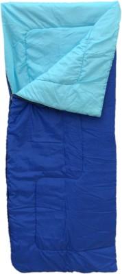 Slack Jack Sb Blue Sleeping Bag(Blue)