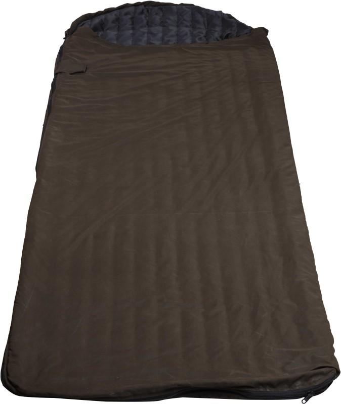 Plutus SLPB-BR Sleeping Bag(Brown)