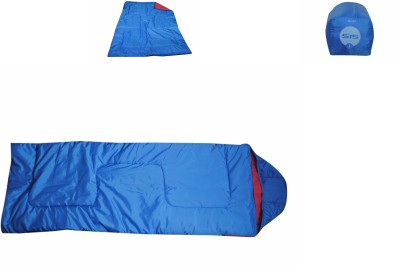 Bs Spy 4 In 1 Reversible Cum QuiltT Sleeping Bag
