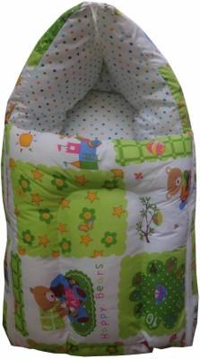 Luk Luck Baby Comfort Sleeping Bag-Green Sleeping Bag