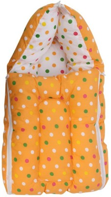Lukluck Baby Comfort Yellow Sleeping Bag