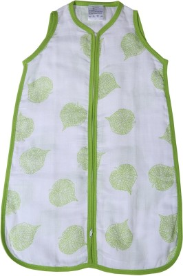 Kaarpas Green Leaf Sleeping Bag