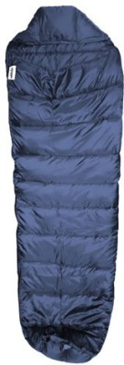 Addinyor Bear Blue Sleeping Bag