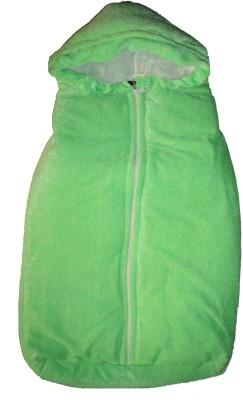 Amita Home Furnishing Carry Baby Printed Sleeping Bag