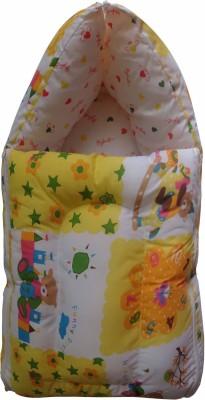 Luk Luck Baby Comfort Sleeping Bag- Yellow Sleeping Bag