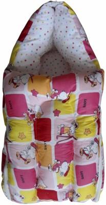 CHINMAY KIDS BABY COMFORT Sleeping Bag(MULTICOLOUR)