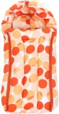 Baby Grow Bag Polka Dots 0-8 Months Slee...