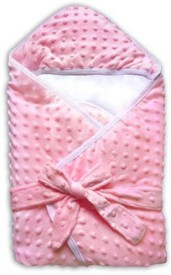 Ebizstorz Baby Nest Sleeping Bag(Pink)