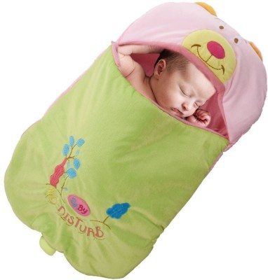 Baby Bucket SHERIN MULTI BEAR Sleeping Bag