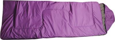 Bs Spy 4 In 1 Reversible Cum Quilt Sleek Sleeping Bag
