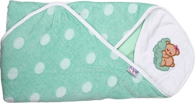 Vadmans Tiny care soft baby wrap Sleeping Bag