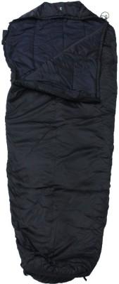Romano rom unisex premium Sleeping Bag(Black)
