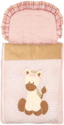 Mom & Me Nest Bag -N Tender Heart Sleeping Bag