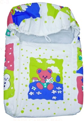 Baby Basics Umbrella Carry Sleeping Bag